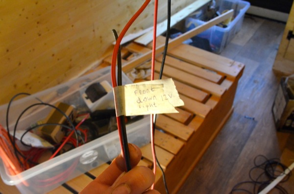 labelling-wires