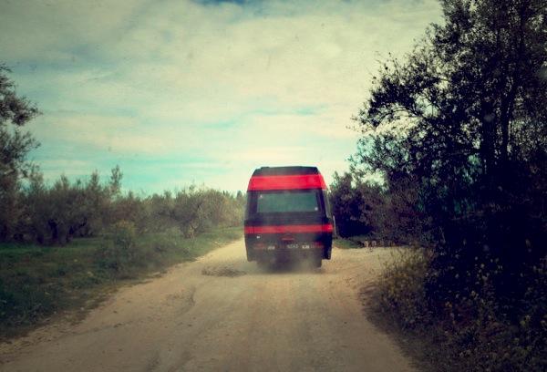 follow-van