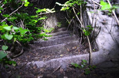 mystery-stairs