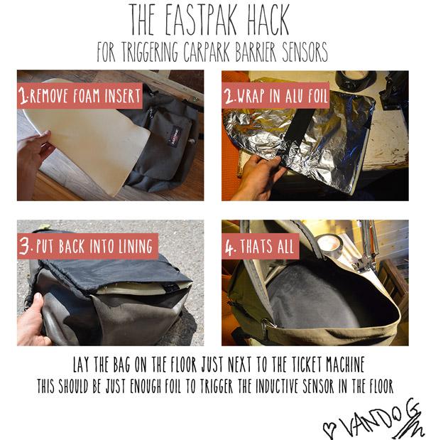 eastpak-hack