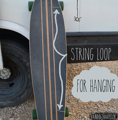 hanging-board