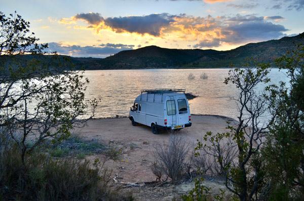 spanish-lake-camping