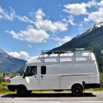 10 reasons you must tour Austria in your Camper van