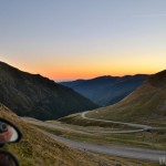 The best road in the world? – driving the Transfagarasan mountain pass