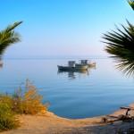 wild-camping paradise in 12 photos – Greece