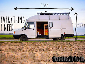 diy-campervan-conversion