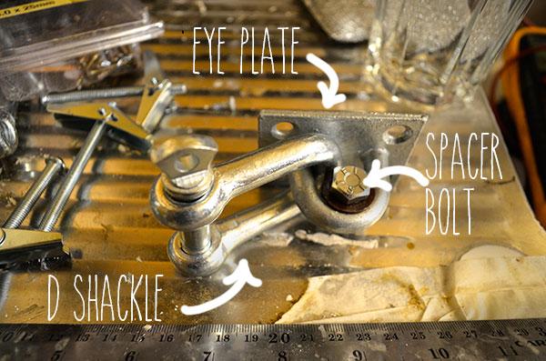 eye-plate