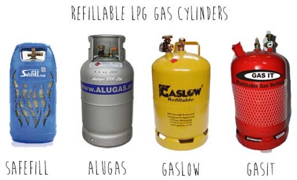 refillable-lpg-cylinders