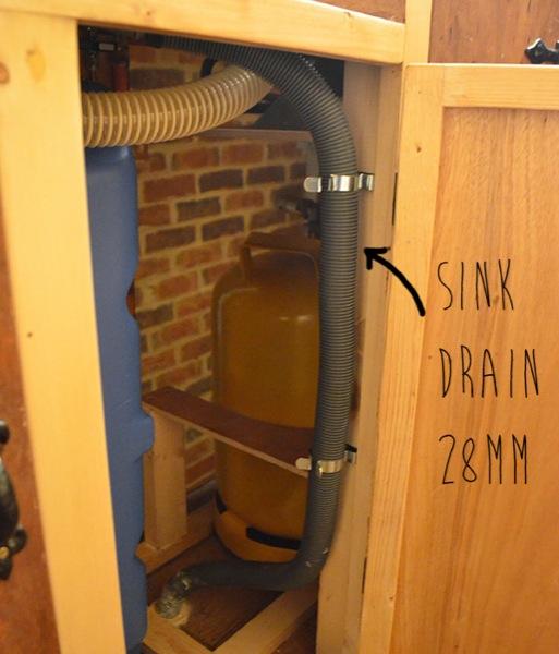 sink-drain
