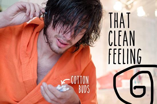 clean-feeling
