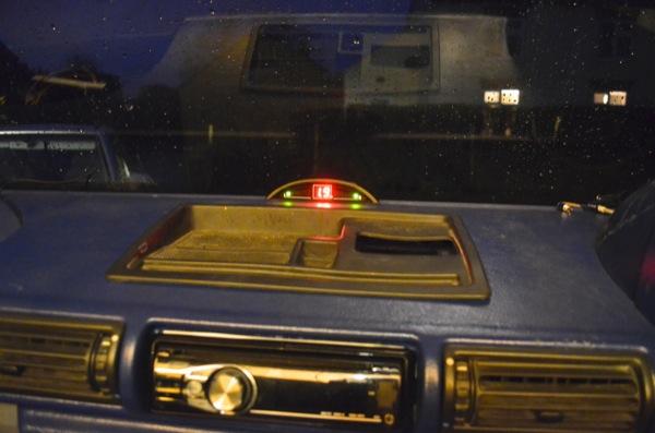dash-display