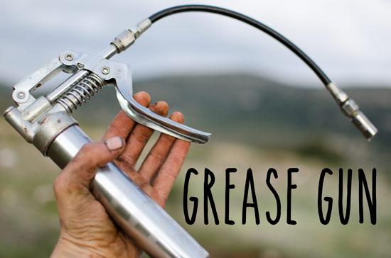 grease-gun