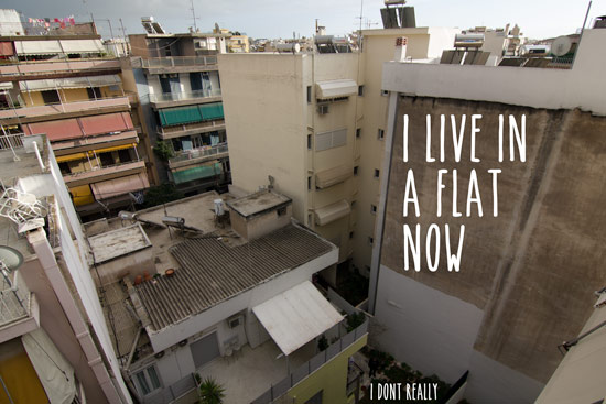 live-in-flat-now