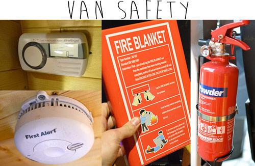 van-safety