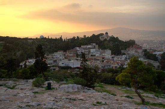 Athens-Areopagus-Hill-aka-mars-hill-550