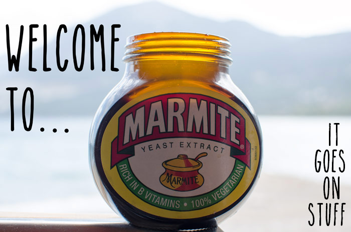 marmite-welcome