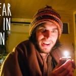 One year living and travelling in my van – what now?