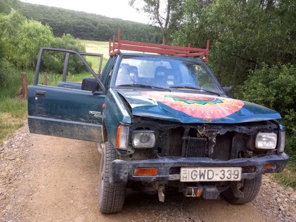 sun-truck