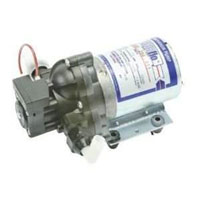 Shurflo water pump 30PSI