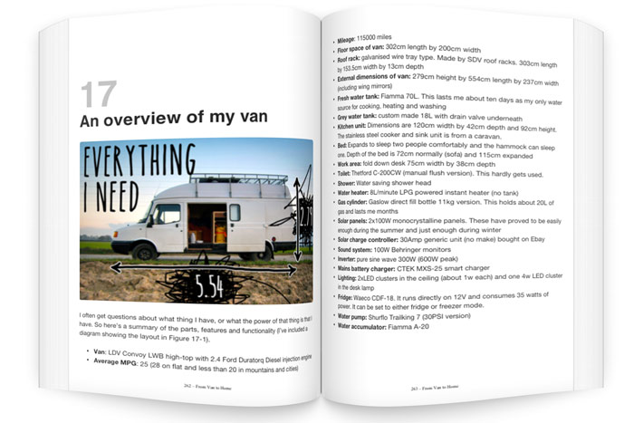Diy Van Conversion Ebook From To Home