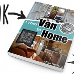 From Van to Home ebook available now