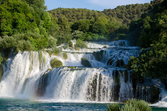 krka-national-park-croatia-tour-waterfall