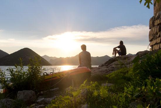lake-skadar-montenegro-grmozur-island-sunset