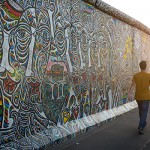 Welcome to Berlin – findings from my bike ride