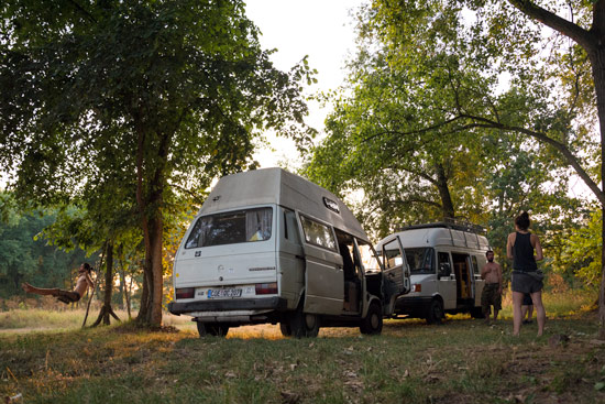 vanlife-czech-republic-wildcamping