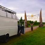 How we got into Ozora Festival for free