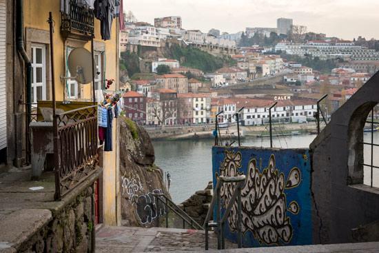 Porto-portugal-by-van-backstreet-washing