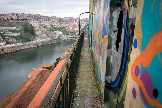 Porto-portugal-by-van-exploring-buildings