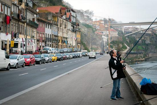 Porto-portugal-by-van-fishermen