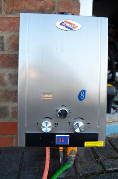 bester-water-heater