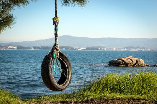 north-spain-by-campervan-tyre-swing