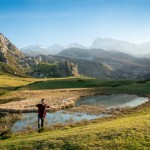The glacial lakes of Northern Spain – 19 photos