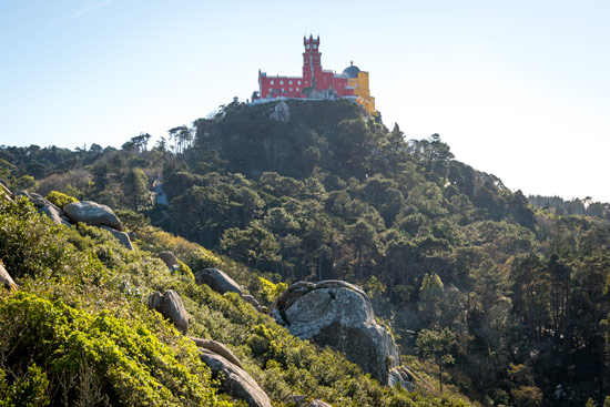 sintra-portugal-pena-palace-from-castle-view