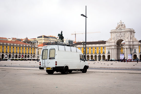 travelling-portugal-by-campervan-lisbon