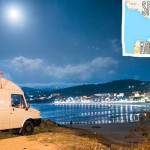 How to get from Spain to Morocco by campervan – in 4 steps