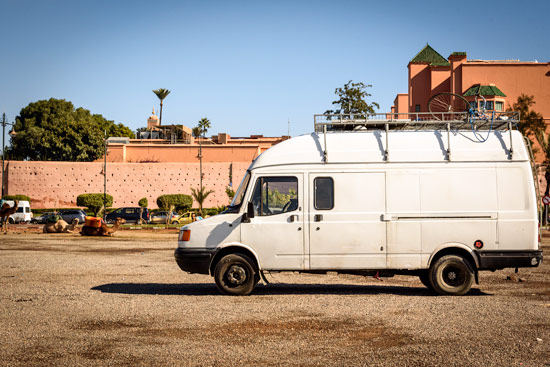 morocco-campervan-marrakech-campervan-parking