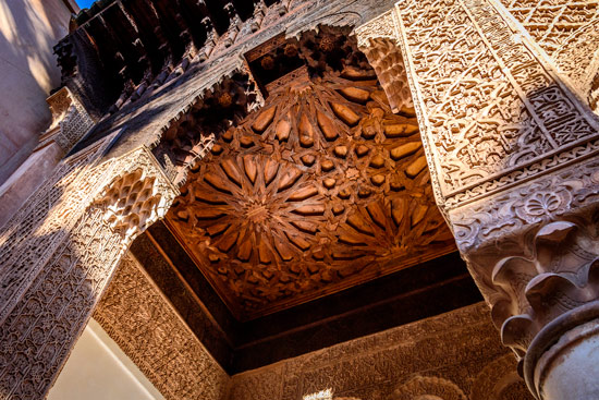 morocco-campervan-marrakech-woodwork-interior