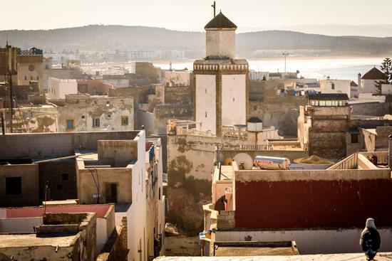 morocco-essaouira-campervan-roof-view