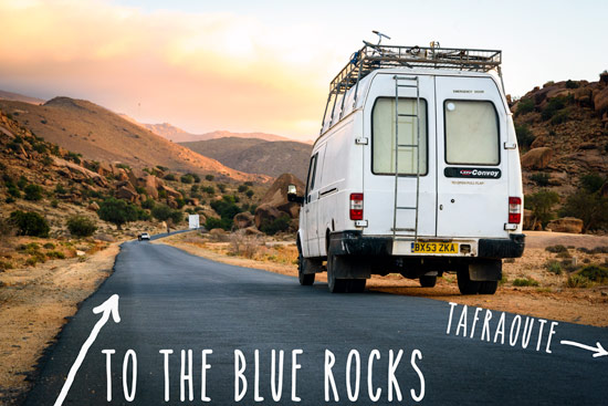blue-rocks-tafraoute-morocco-by-campervan-road