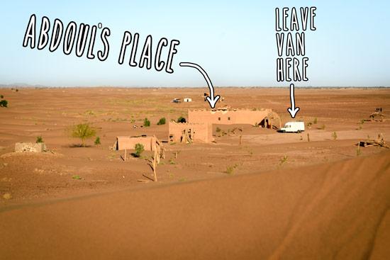 morocco-by-campervan-sahara-desert-abdouls-place