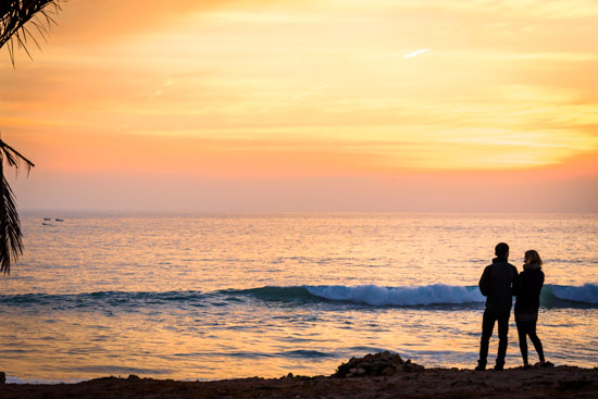 taghazout-morocco-by-campervan-sunset