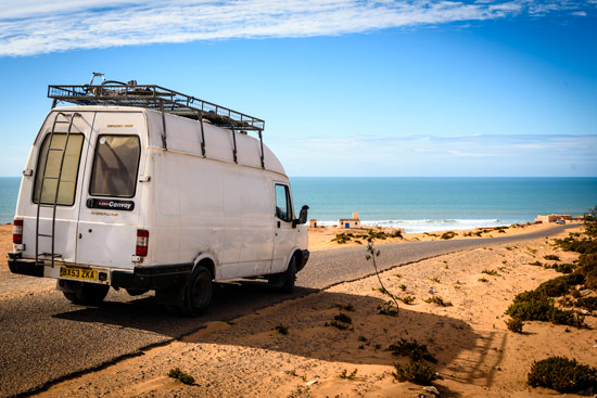 Morocco-by-campervan-to-sea-coast