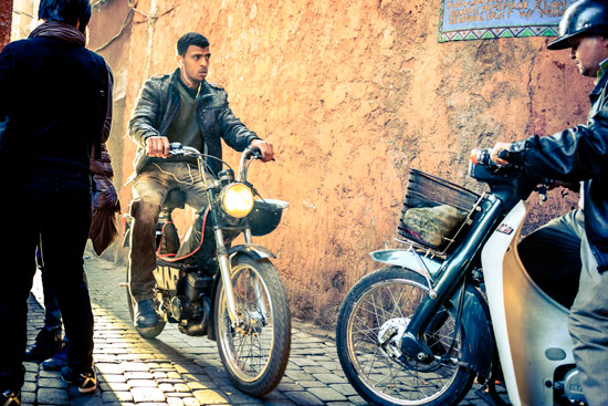 reasons-to-come-to-morocco-campervan-moped-marrakech