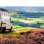 Exploring the English countryside by van – and 4 good wildcamping spots