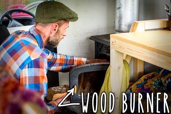 diy-campervan-conversion-budget-wood-burner