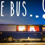 Van tour: this bus will make you want to live in a bus